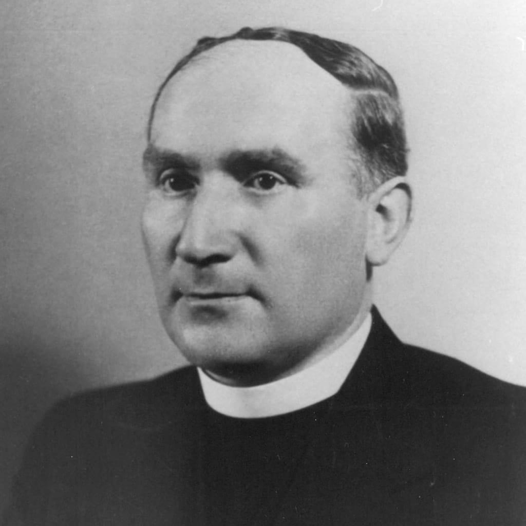 Pater Max Größer SAC