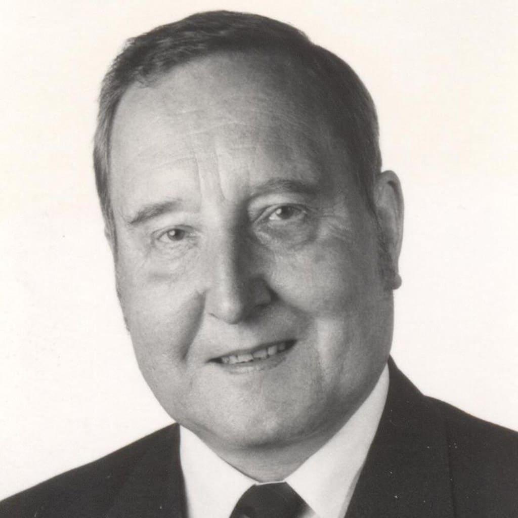 Pater Hans-Hermann Holm-elin SAC