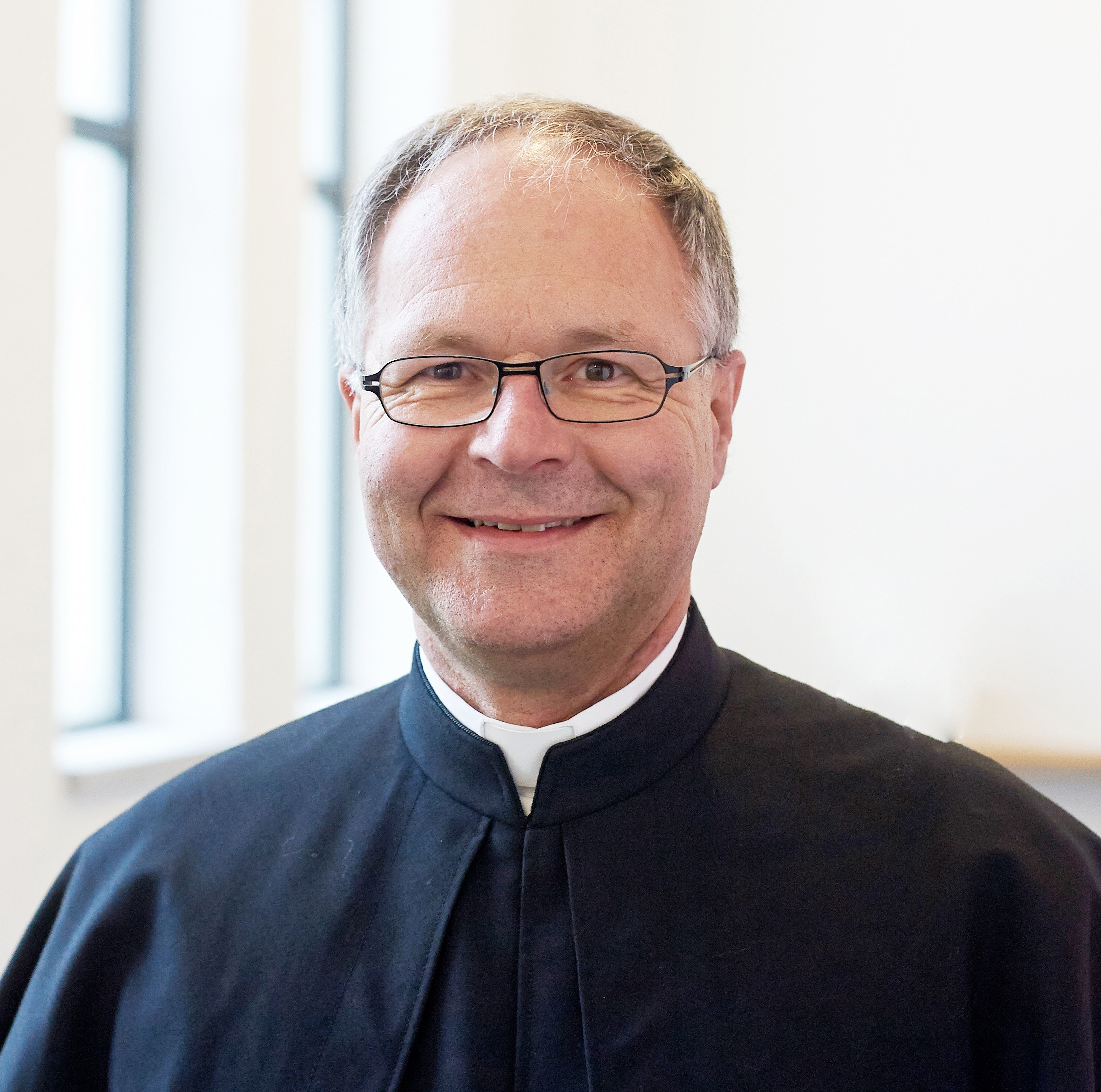 Pater Michael Pfenning SAC