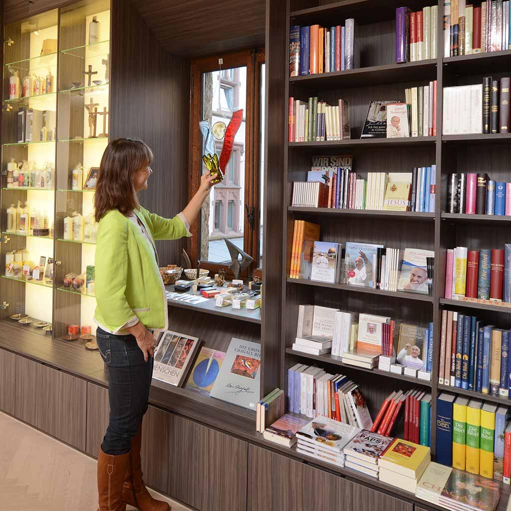 Foyer Pallotti Limburg