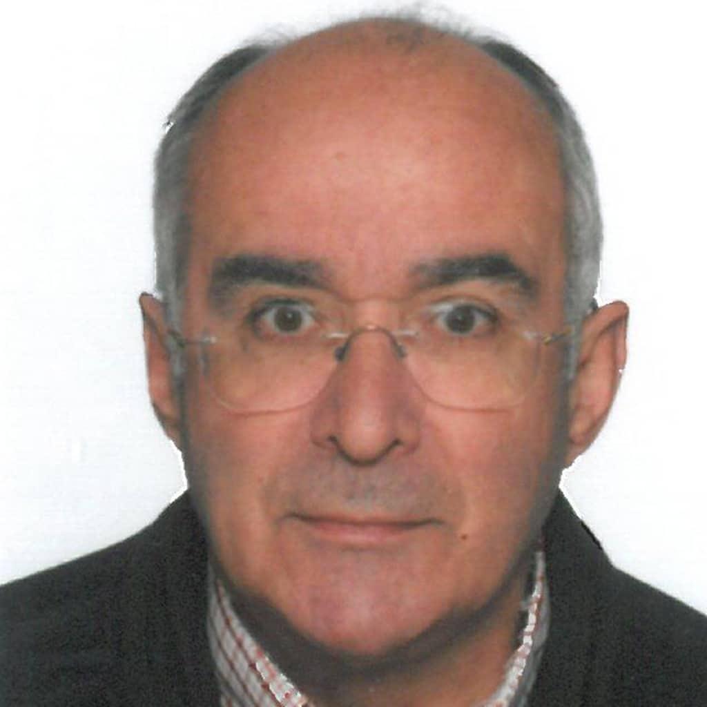 Pater Alberto Fernàndez Merayo SAC
