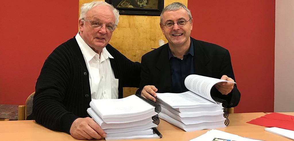 Chronik der Süddeutschen Provinz der Pallottiner