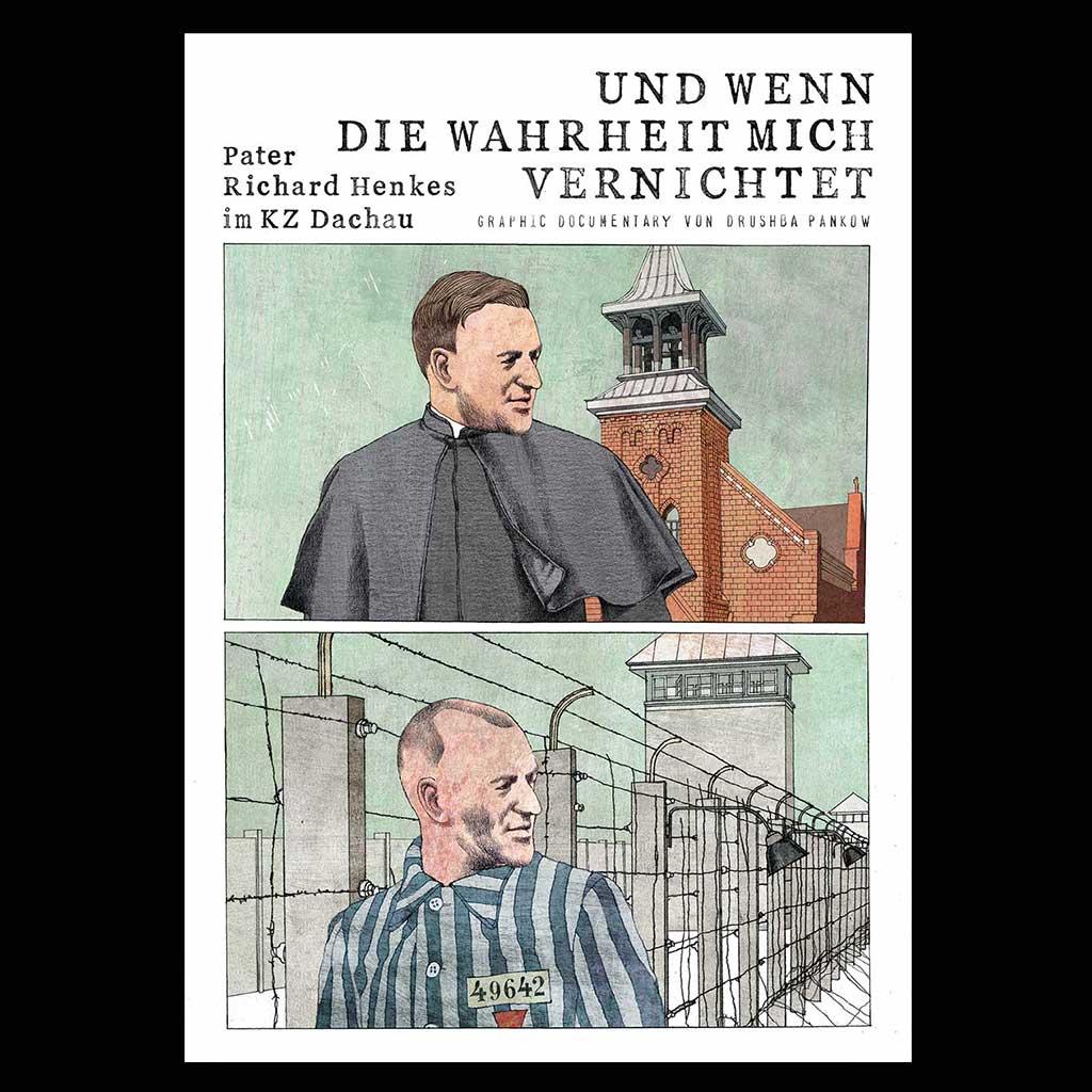 Europäischer Design-Preis für Richard-Henkes-Novel