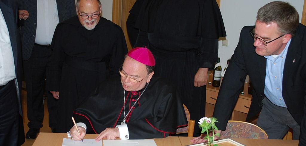 Bischof Bertram