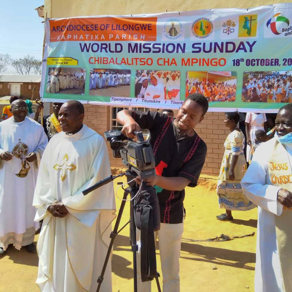 World Mission Month Malawi