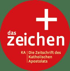 Logo das zeichen Zeitschrift der Pallottiner