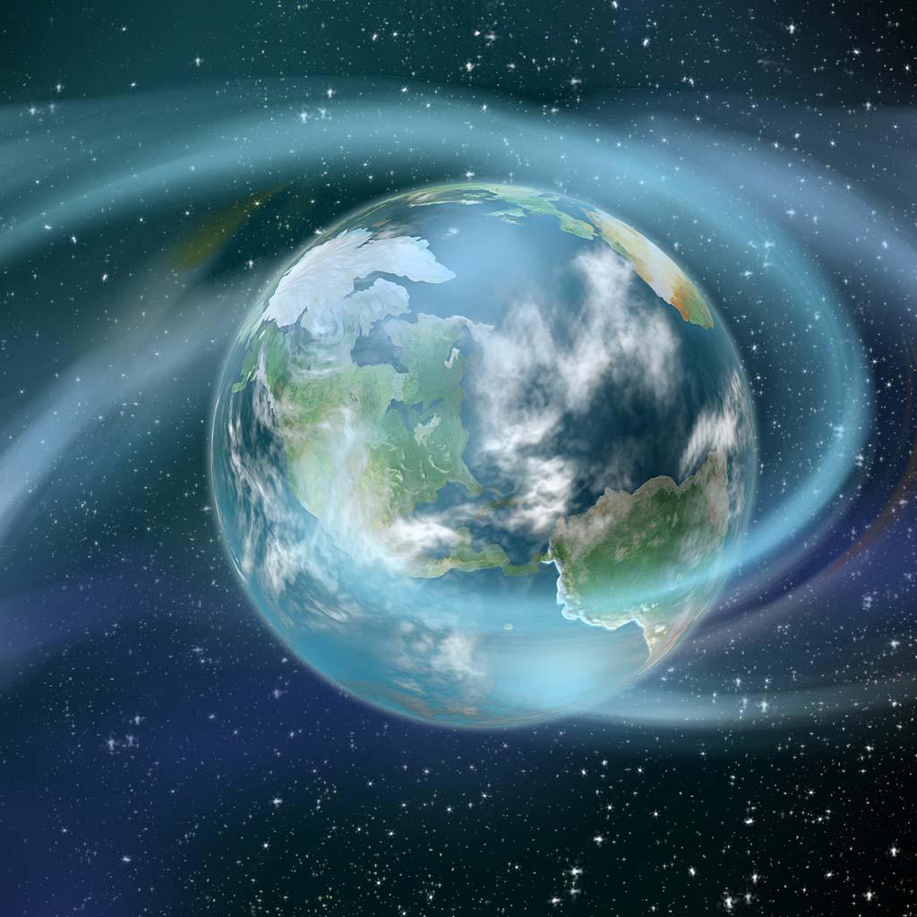 Schöpfer des Himmels und der Erde