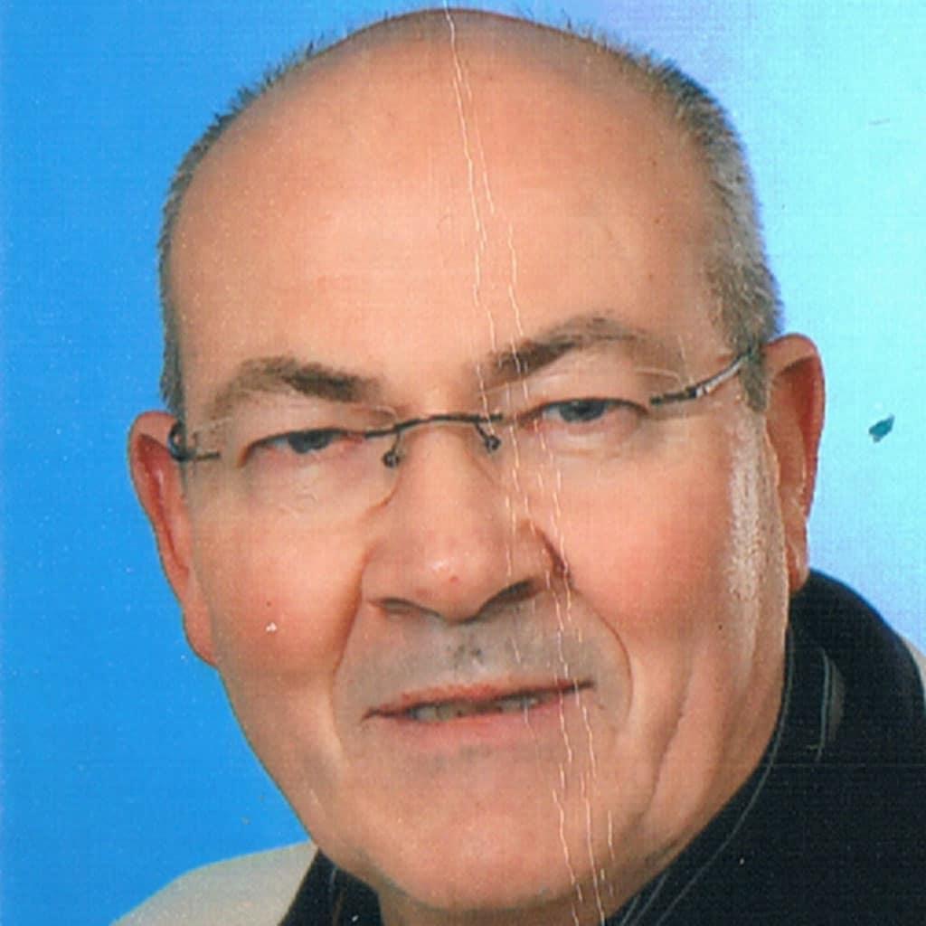 Bruder Alois Messer SAC Totenbrief