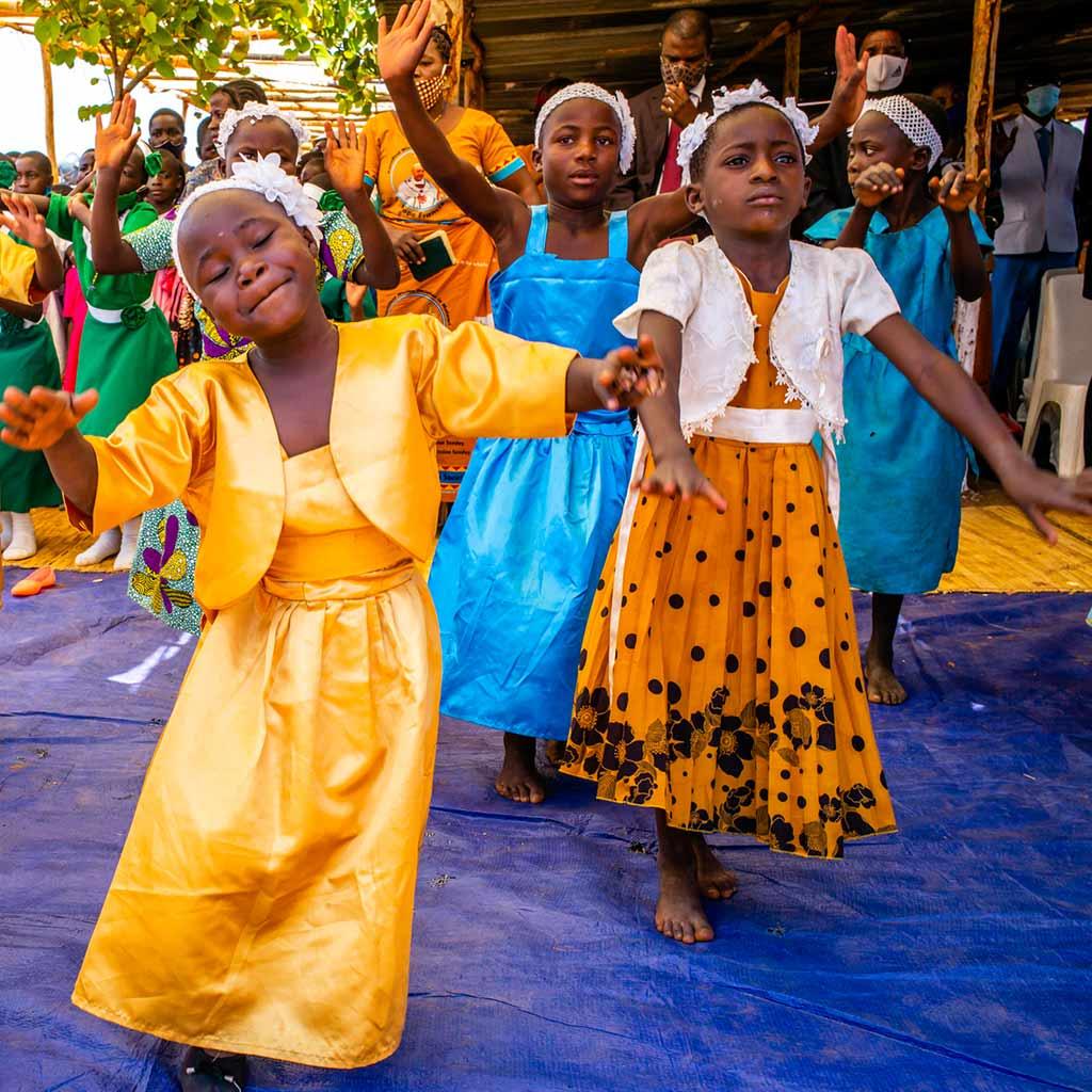 Kaphatika Diözese Lilognwe