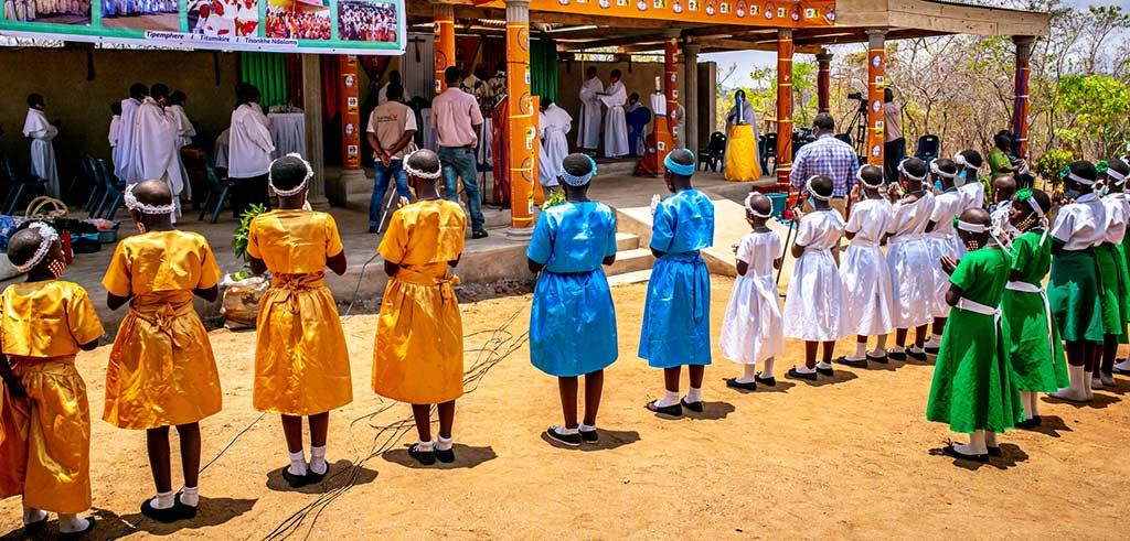 Missionsmonat in Kaphatika (Malawi)