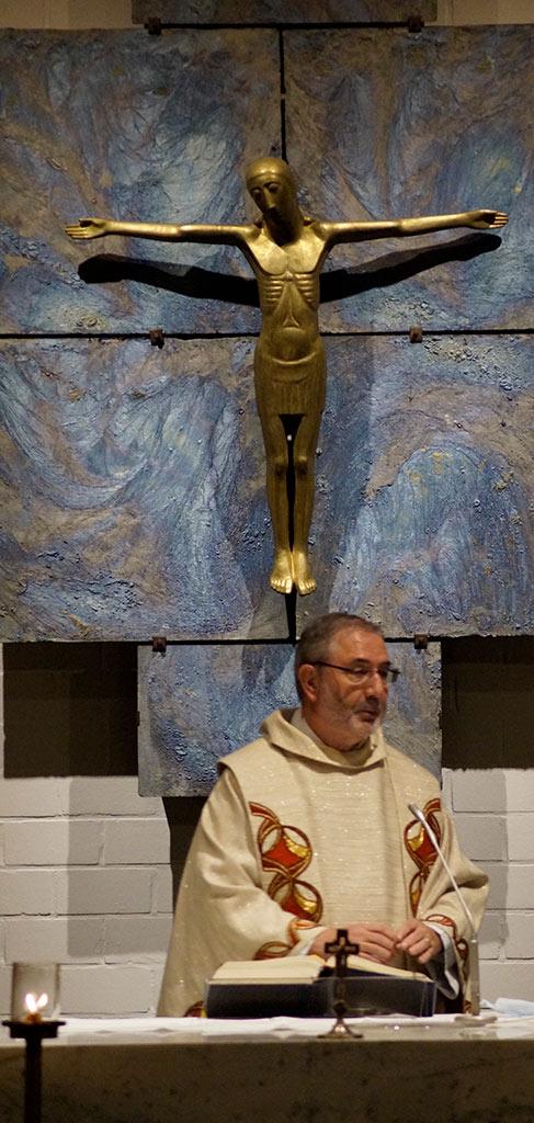 Pater Leo Wiszniewsky SAC