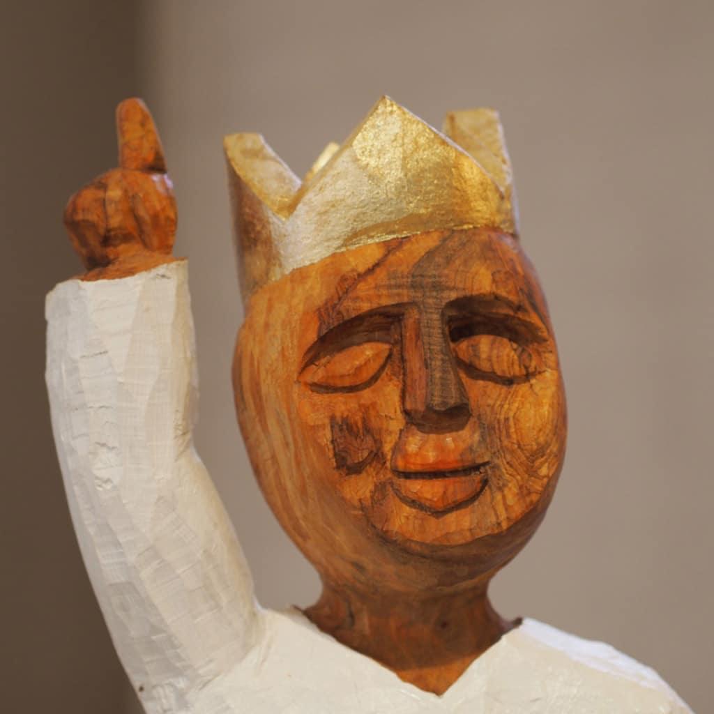 Menschen.Würde.Königskinder Ausstellung in Vallendar