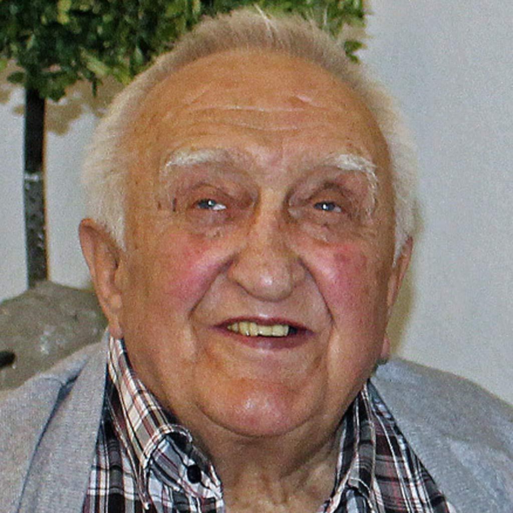 Br. Hubert Kamphaus SAC