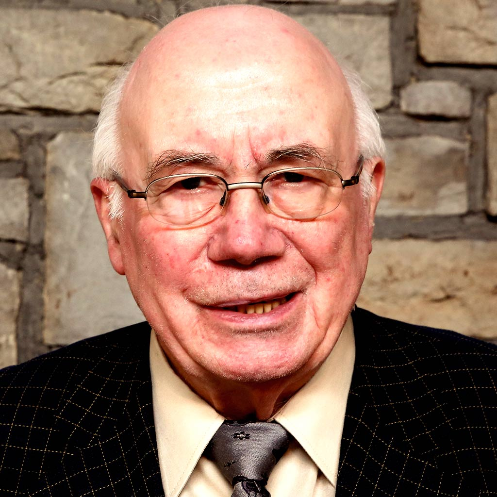 Diakon Wilhelm Funken SAC