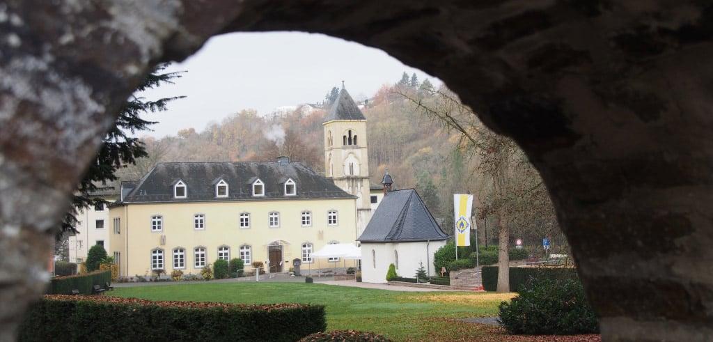Geistliches Zentrum im Haus Wasserburg