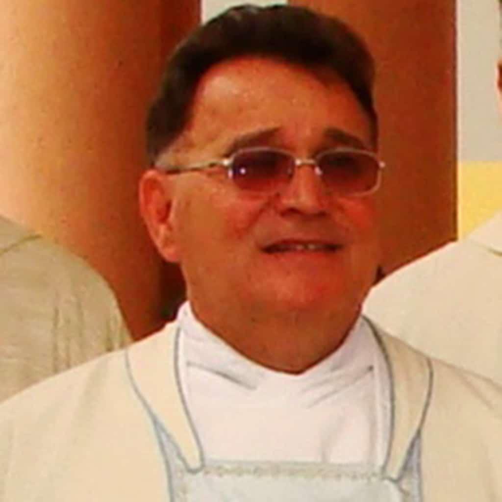 Pater Josip Ivić SAC