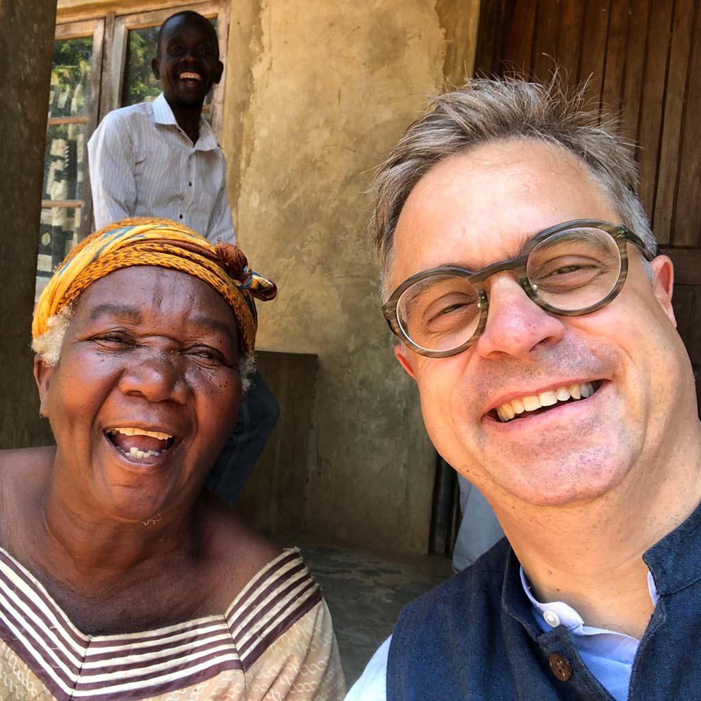Von Afrika lernen