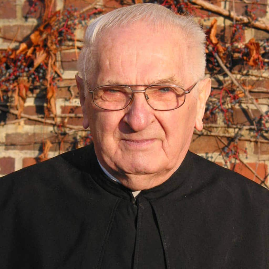 Pater Josef Hermann Roth SAC Totenbrief
