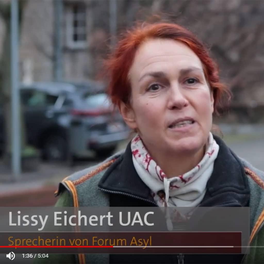 Forum Asyl Berlin erhält Dreikönigspreis 2021