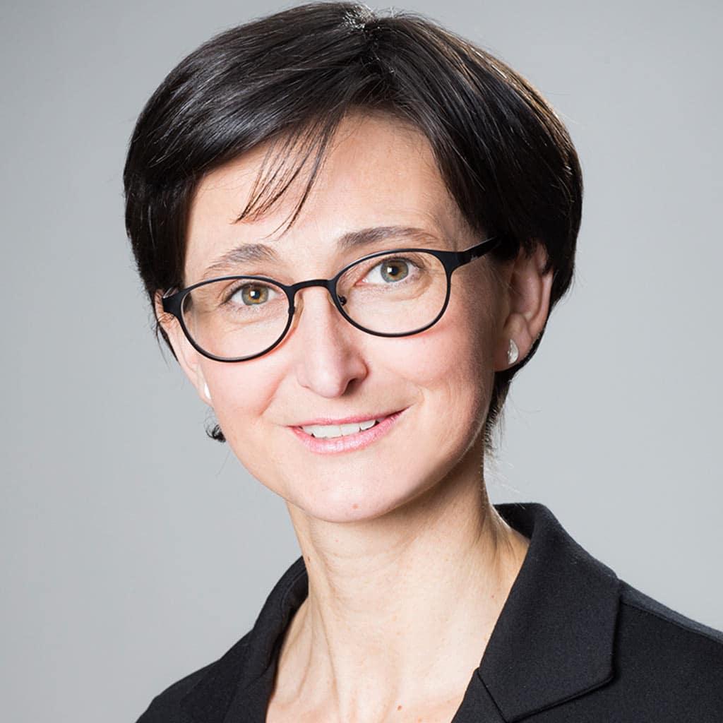 Dr. Maria Weiland