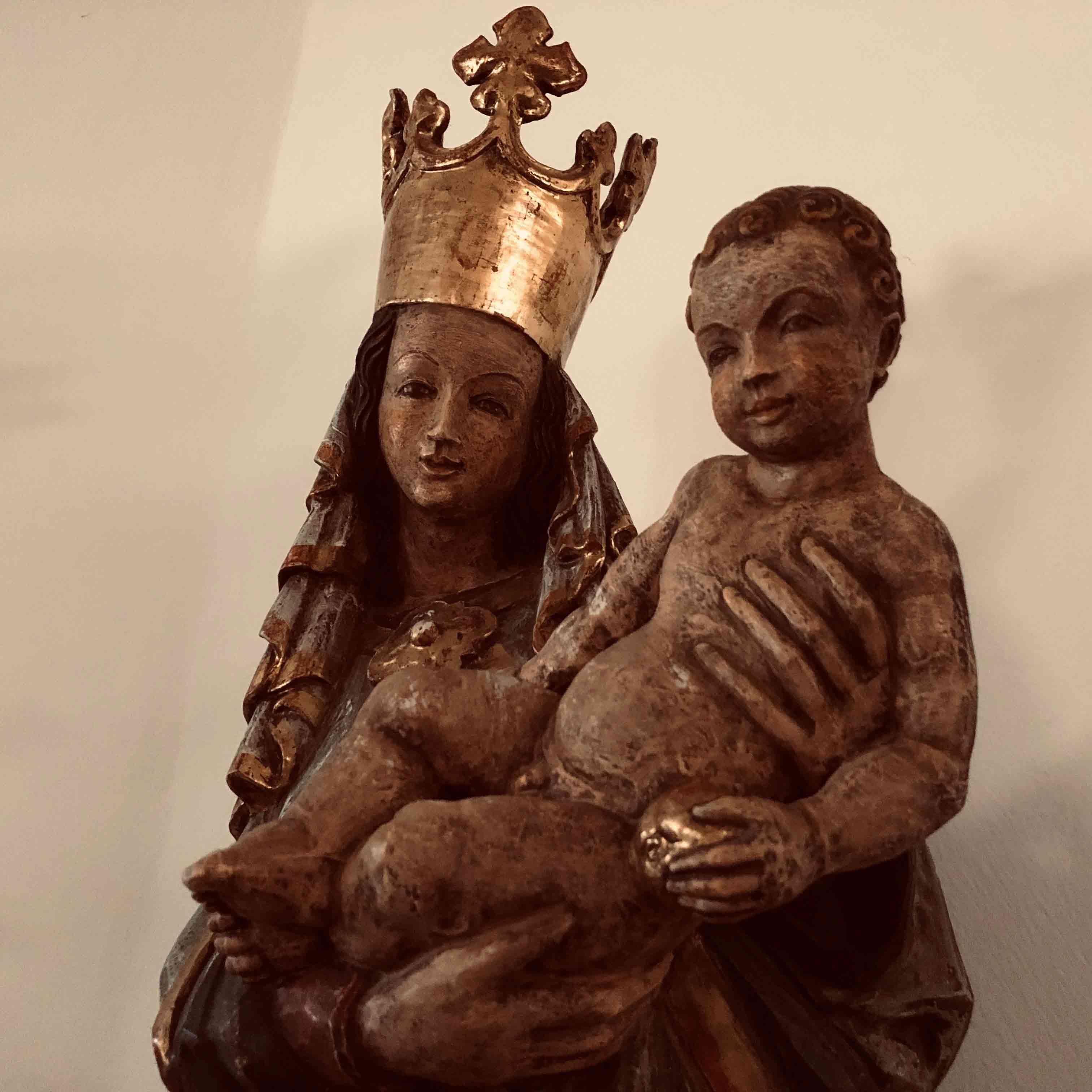 Maria, Königin der Apostel