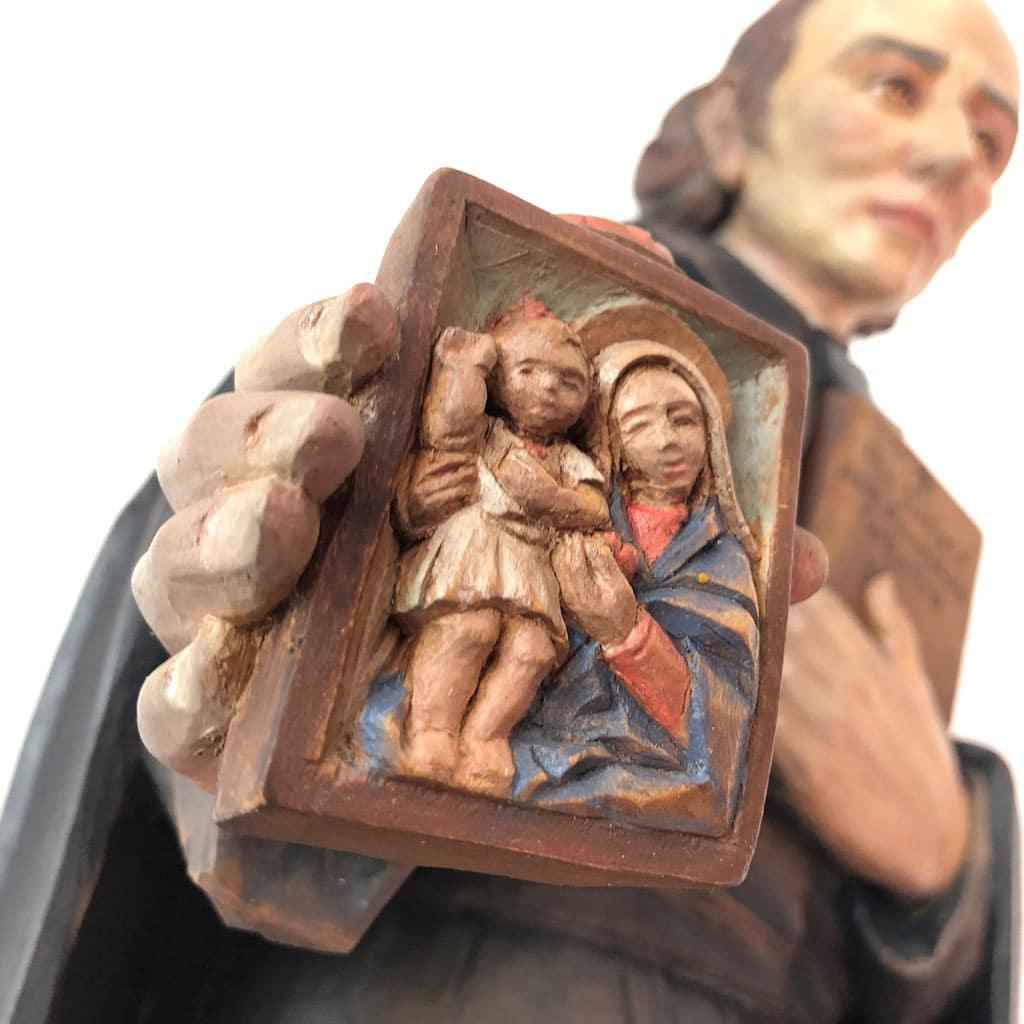 Meine geliebte Mutter und Jesus