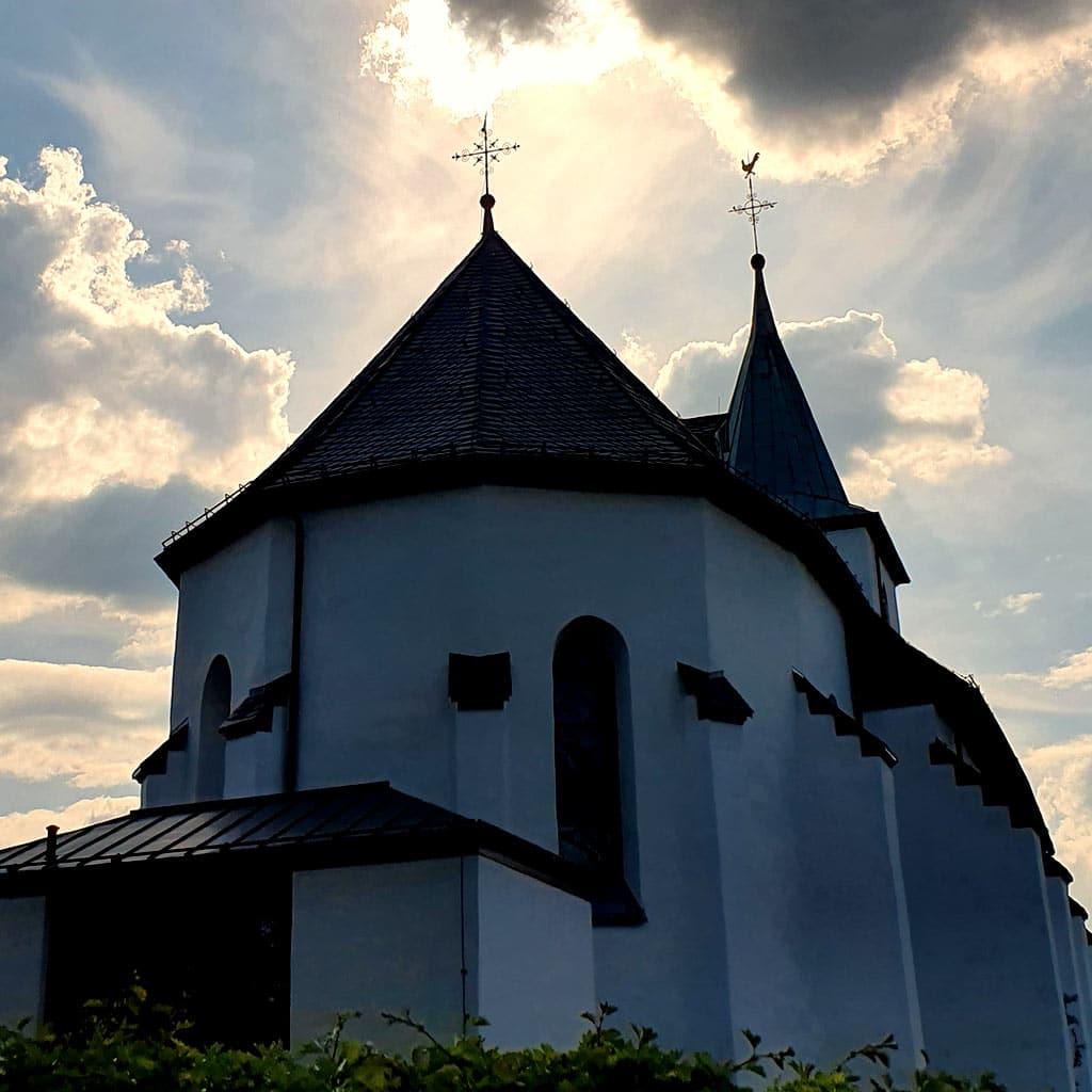 Geistliches Zentrum auf dem Kohlhaben wurde eingeweiht