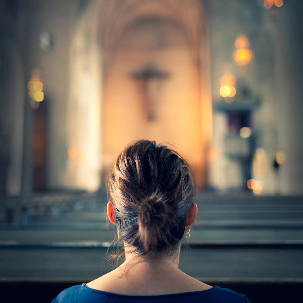 Spiritualität für die Gegenwart