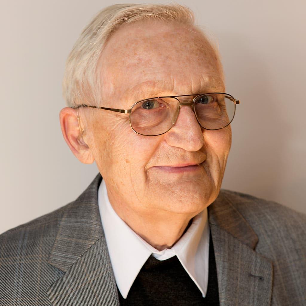 Totenbrief Pater Franz Josef Schulte SAC