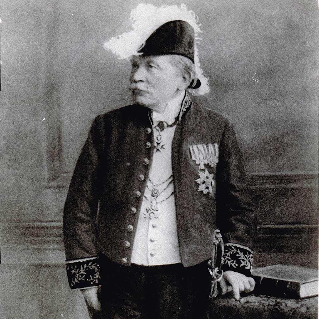 Peter Paul Cahensly