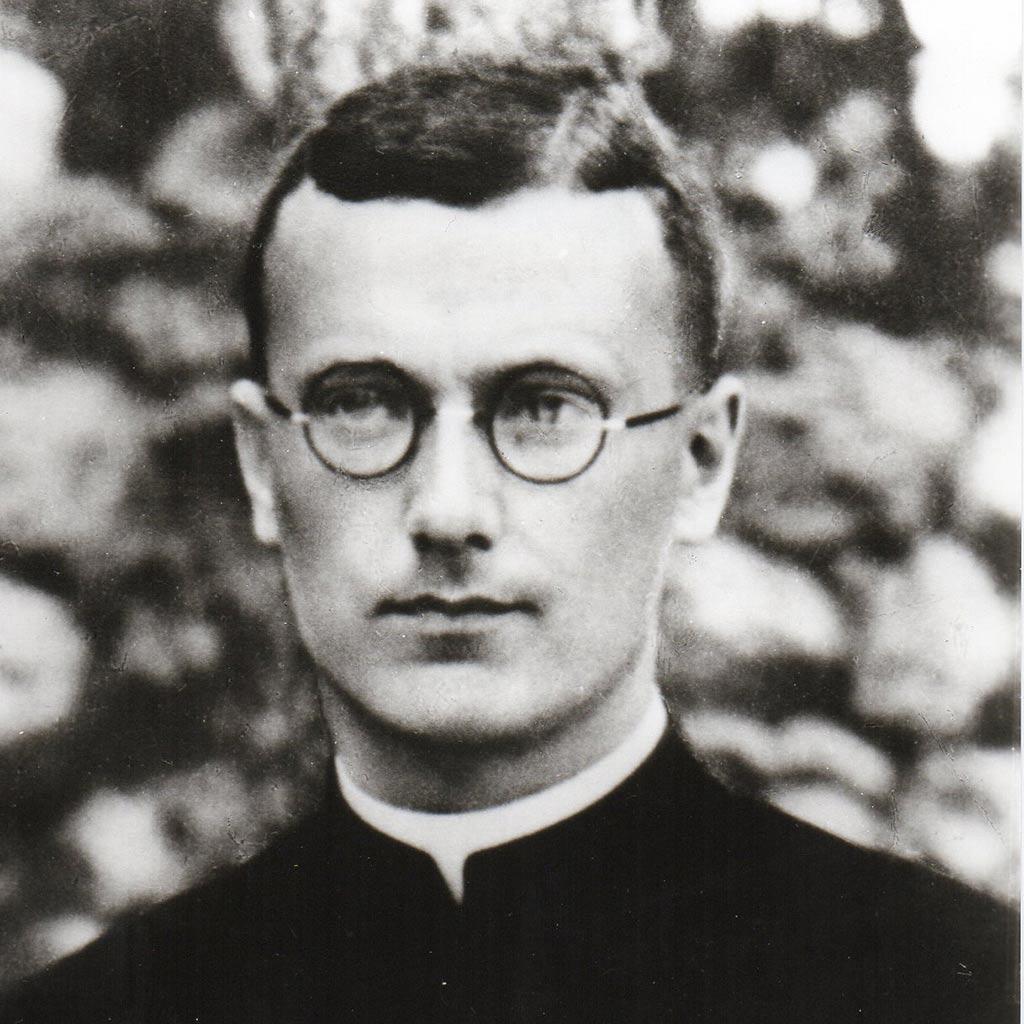 Pater Franz Reinisch (1934)