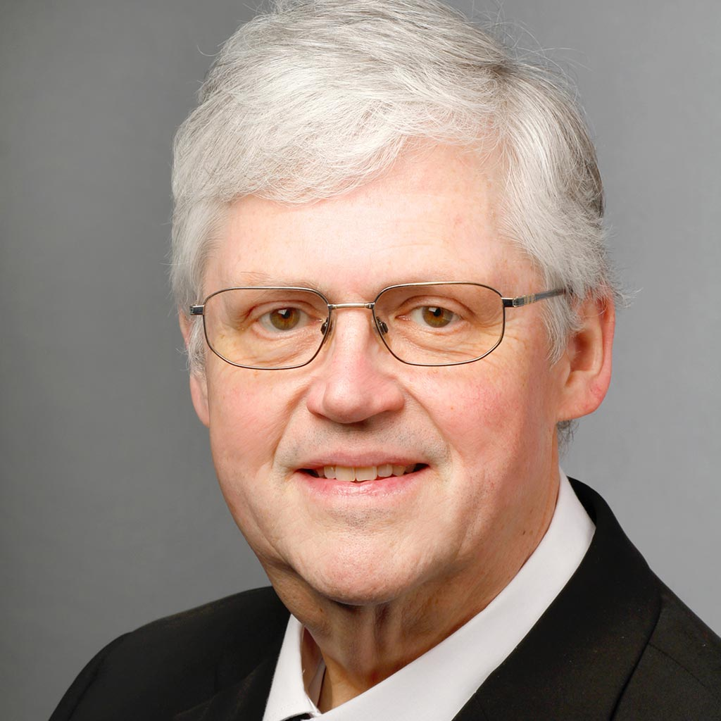 Pater Hans-Joachim Winkens SAC