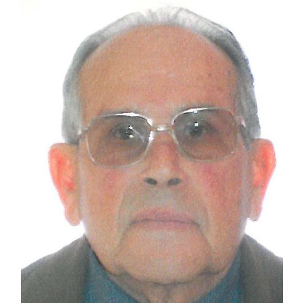 Pater José Ventura González SAC