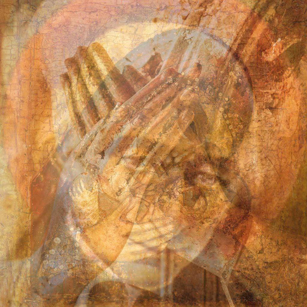 Pallotti, Buddha und Maria