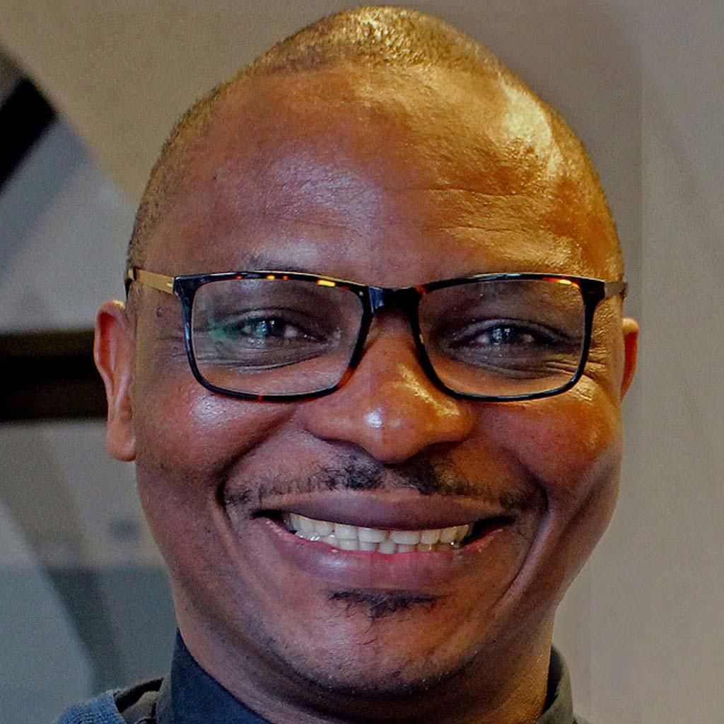 Pater Dr. Benjamin Atanga geht von Limburg nach Yaoundé in Kamerun