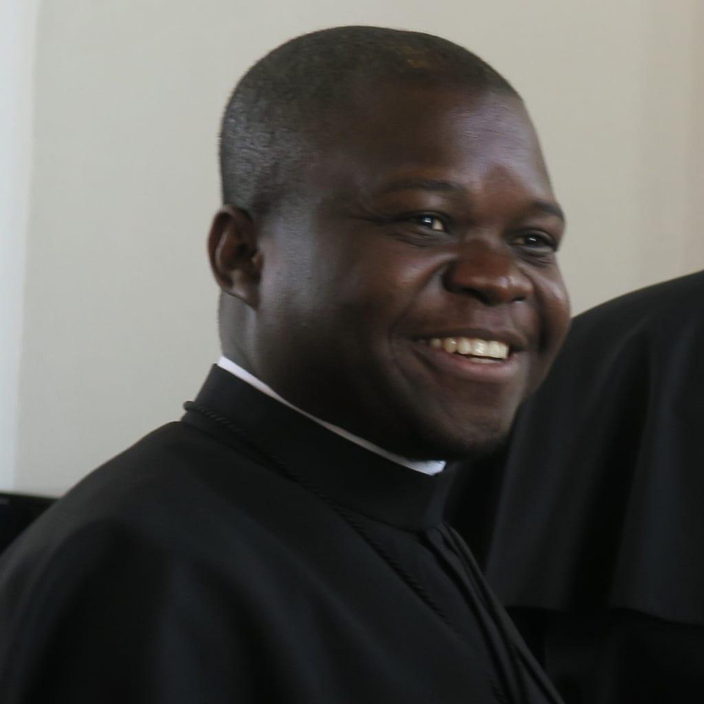 Bruder Bruno Khumburani Mukhupa SAC