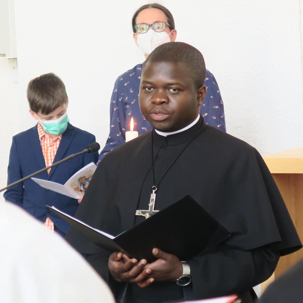 Bruno Khumburani Mukhupa