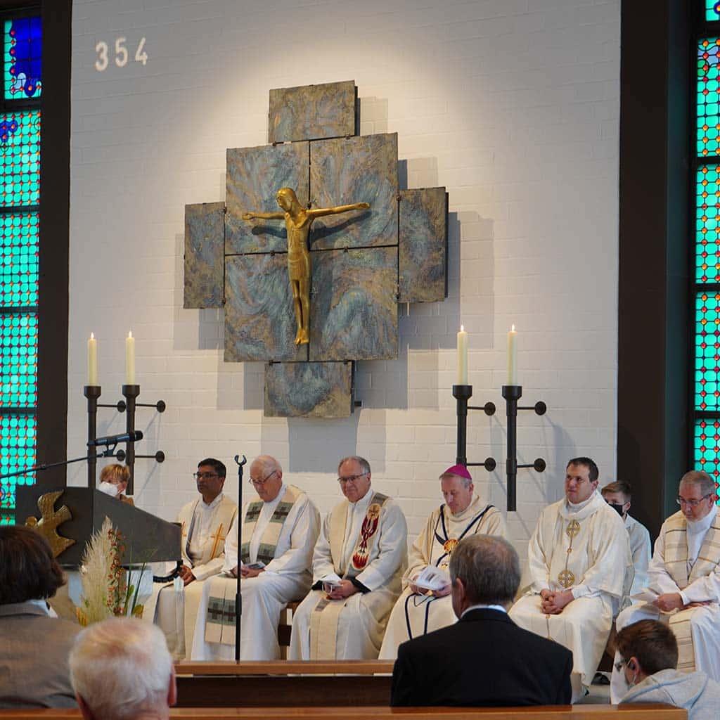 Festgottesdienst in St. Marien Bad Zwischenahn